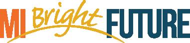 Mi Bright Future Logo